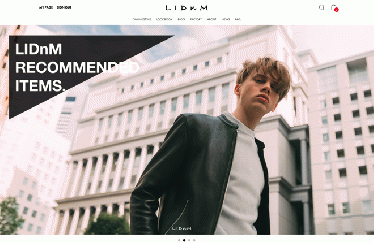 LIDnM OFFICIAL SITE