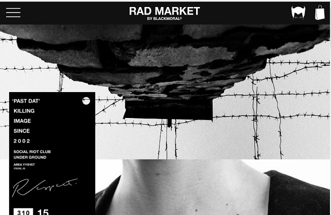 RAD MARKET By BLACKMORAL