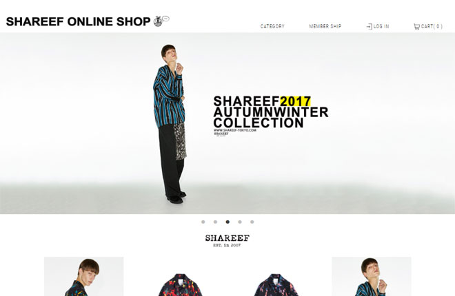 SHAREEF ONLINE SHOP