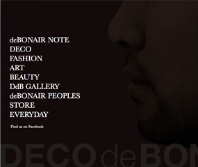 DECO – DECOdeBONAIR
