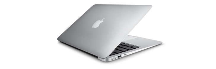 Twilio賞:Mac book air 11インチ
