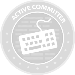 Active Committer
