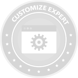 Customize Expert